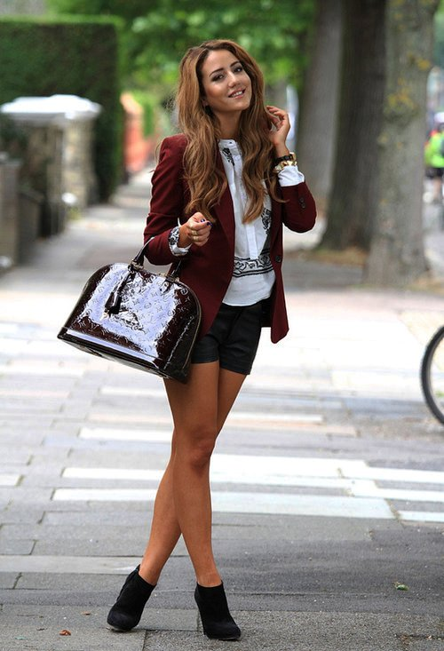 Autumn Fashion for Women Dresses