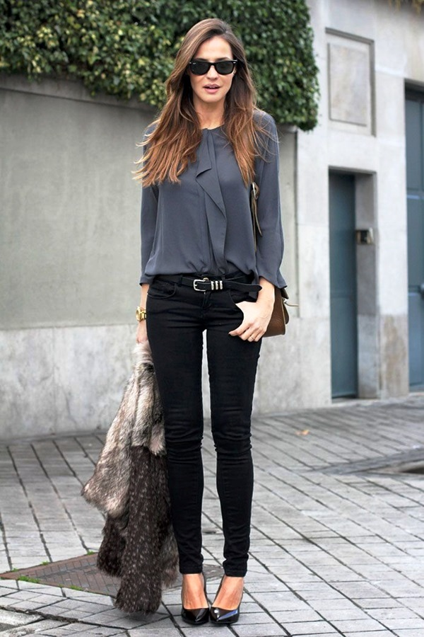 Fashionable-work-outfit-for-women