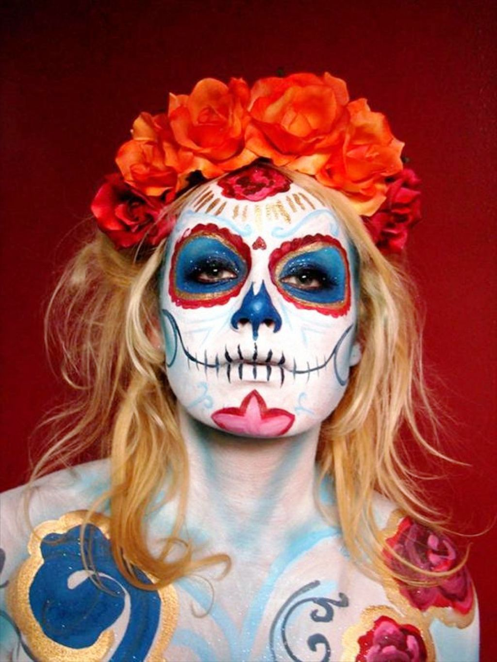 scary-halloween-face-painting-