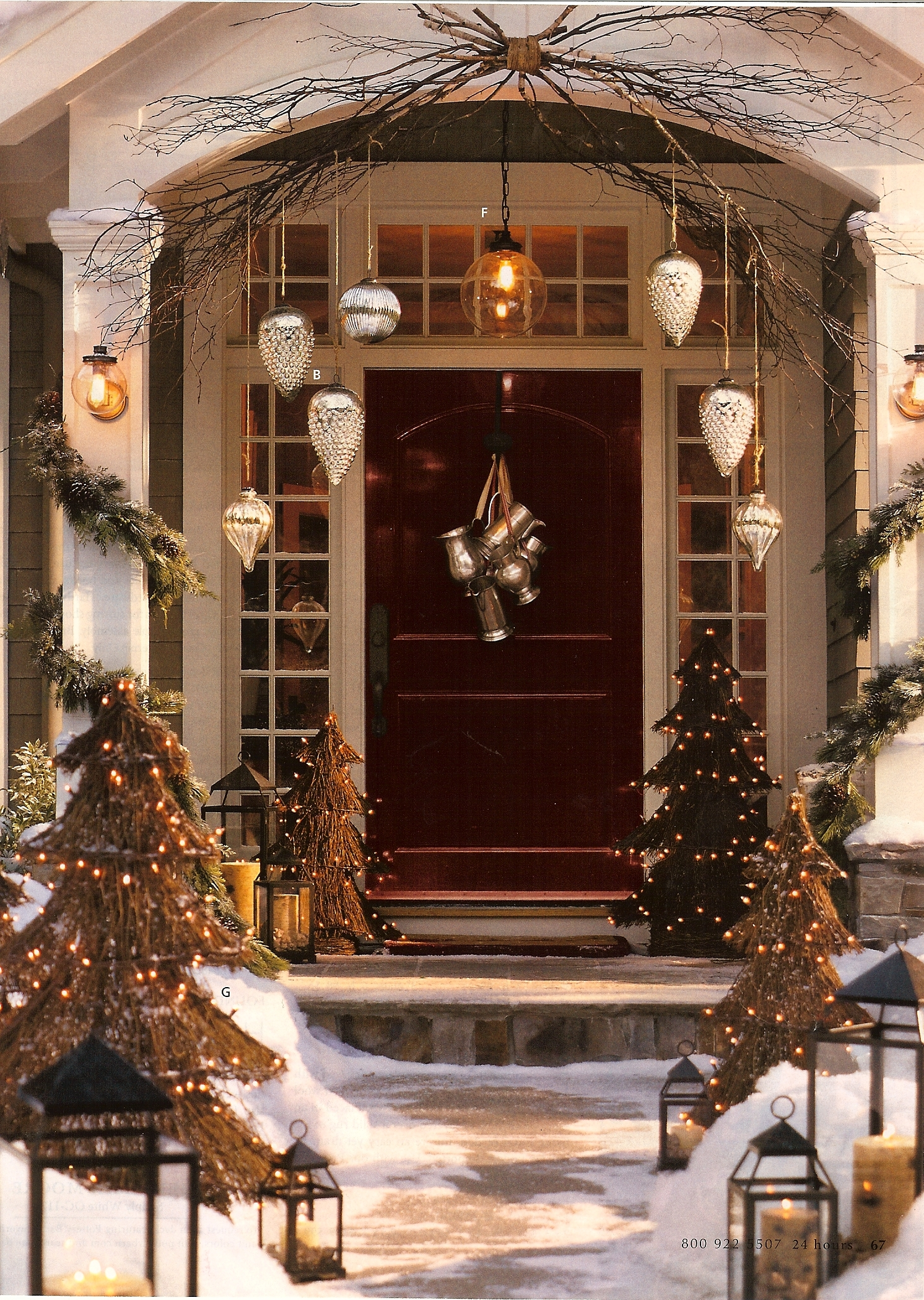 front-door-christmas-decorations