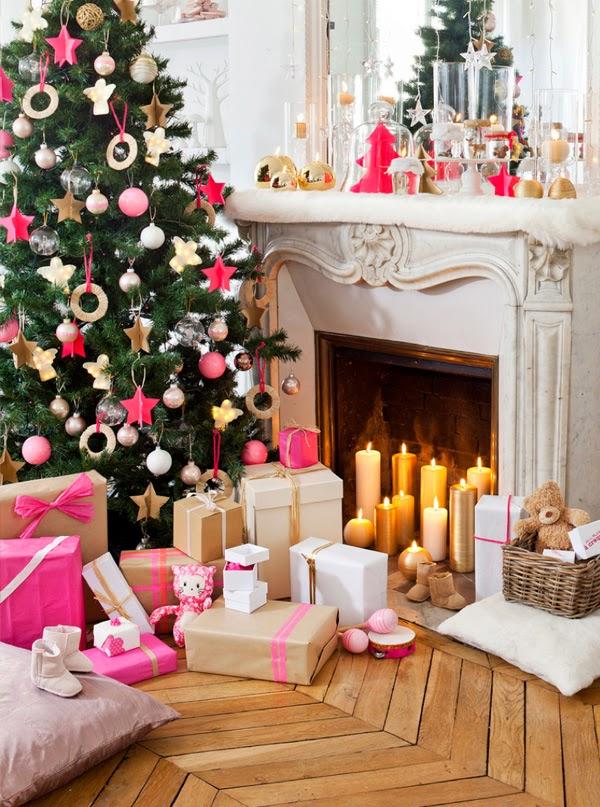 pink-and-gold-christmas-decor