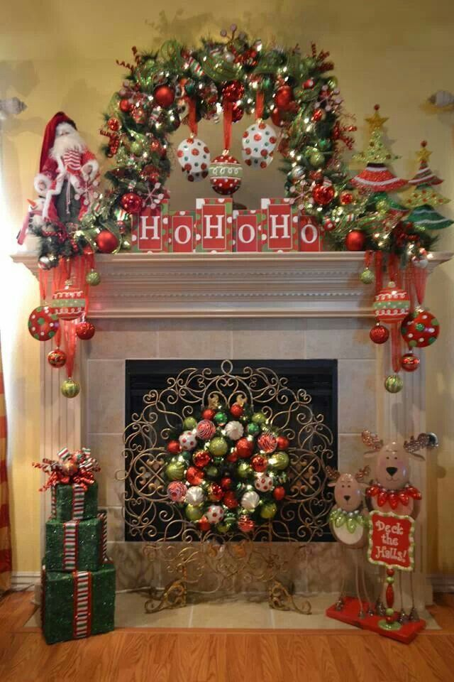 30 Creative Whimsical Christmas Decorating Ideas Flawssy