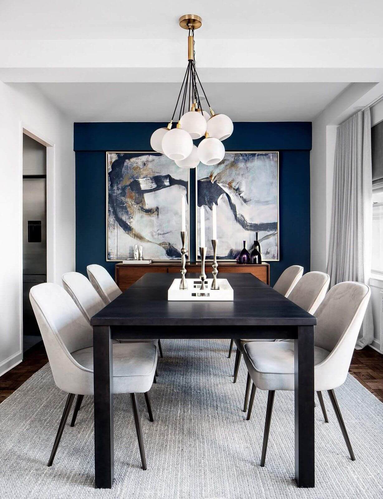 25 Inspirations of Designer Chairs for Dining Room (1)