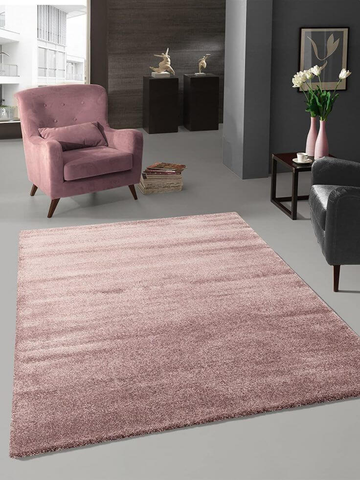 Refined rugs for a refined interior (1)
