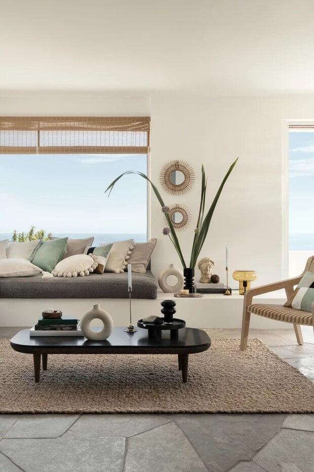 Transform your living room into a seaside villa (1)