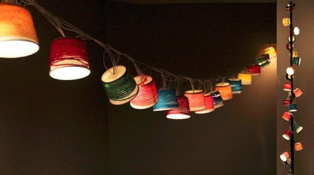 10 Ideas to Embellish Your Decor by Paper Lamps (1)