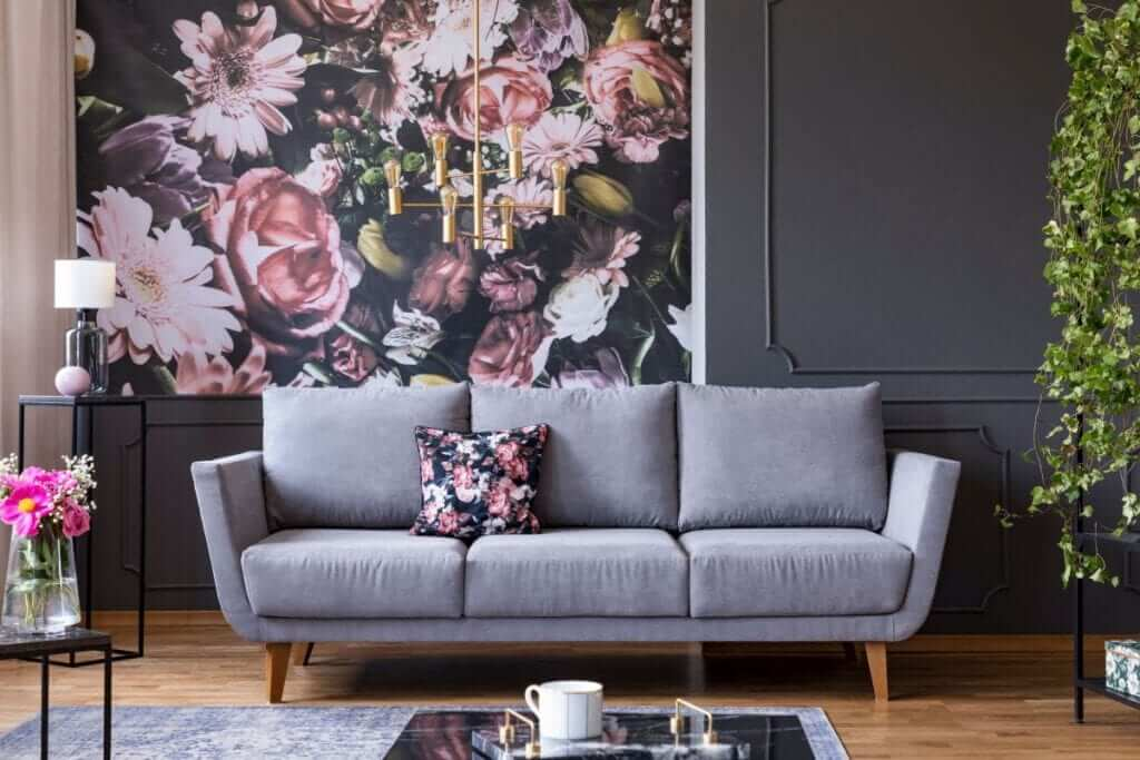 12 Ideas of Most Beautiful Floral Wallpaper (1)