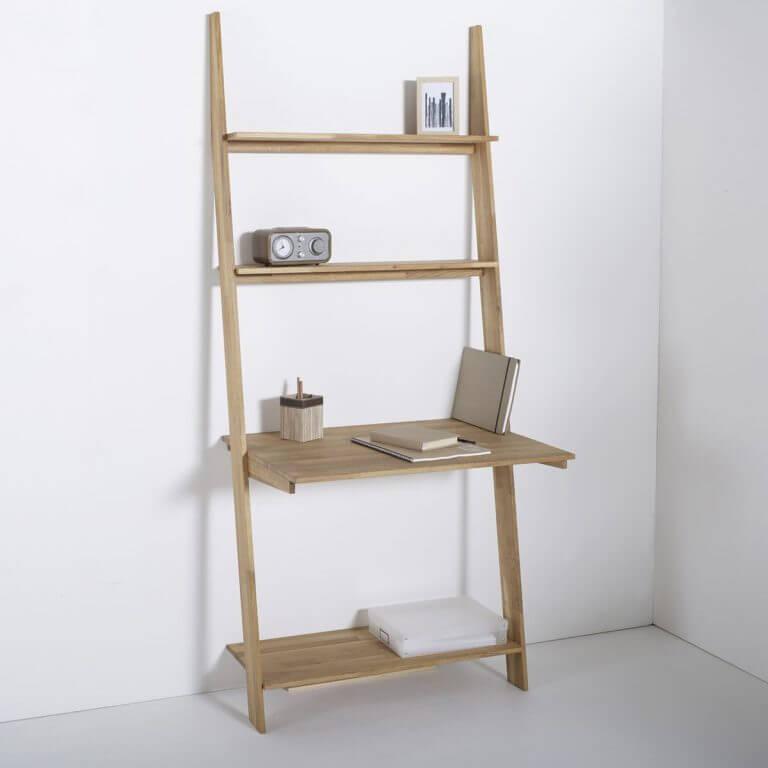 An extra flat wall desk (1)